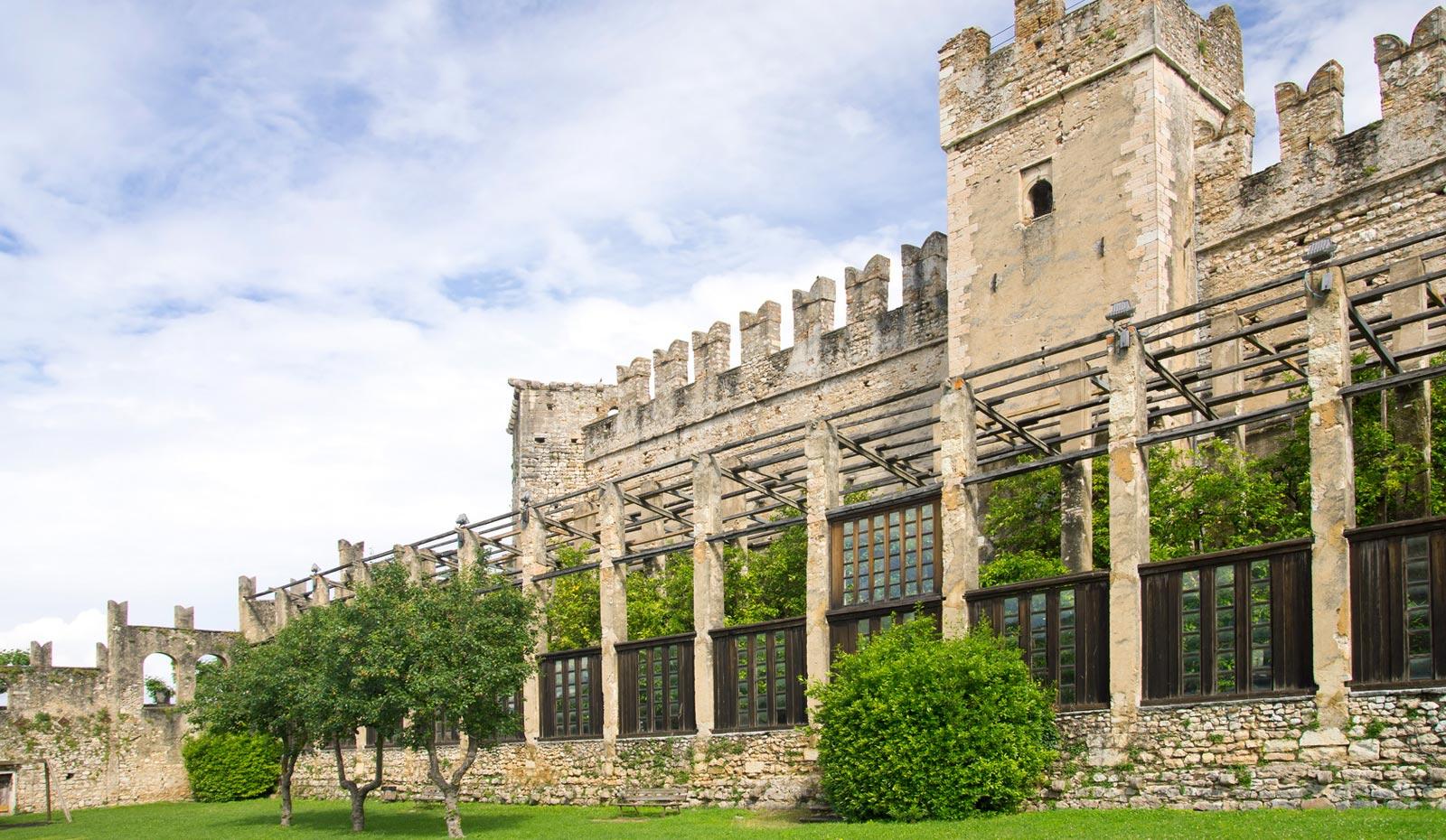 Italian Castles for Weddings